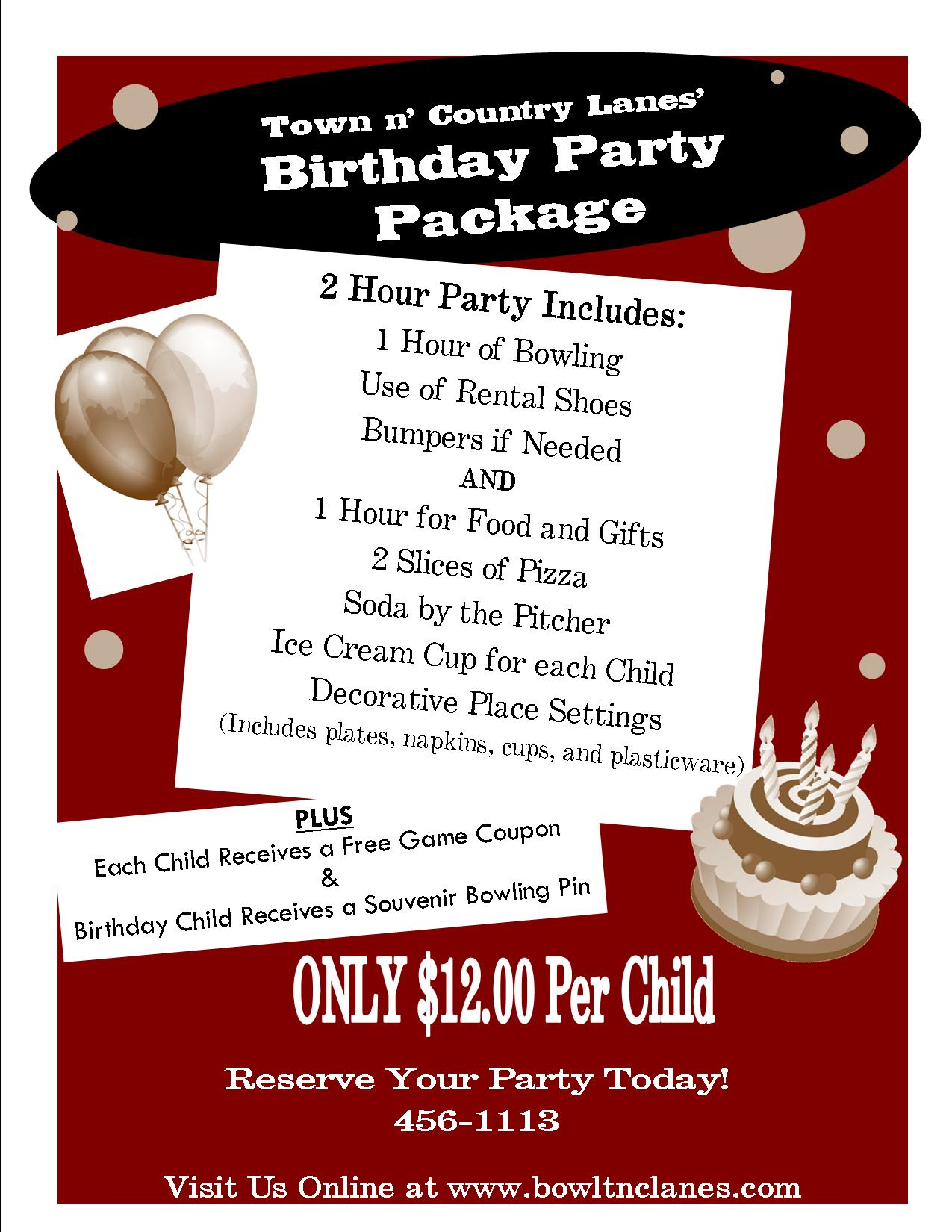 Awesome Bowling Party Invitations Wording Pictures - Invitations and ...